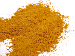 200 g Curry Powder Hot & Mild, Packaging: Packet