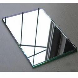Natural 6MM Mirror Glass, For View