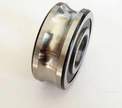 LFR 5301-2Z Angular Contact Ball Bearing