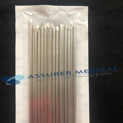 Kirschner Wire With Trocar Tip Both End
