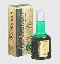 Keshkumari Hair Oil