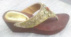 Ladies Partywear Sandle