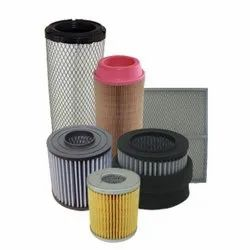 Parker Replacement Filters