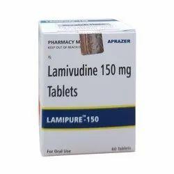 Lamipure 60 Tab ( Lamivudine 150mg )