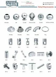 Stainless Steel Hardware