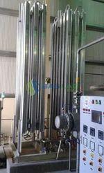Air Cryogenic Vaporizers