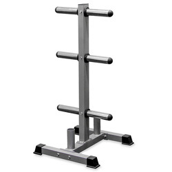 Weight Plate Stand