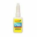 Pidilite Fevikwik 701 Cyanoacrylate Adhesive, 20 G