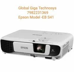 Epson Projector EB S41