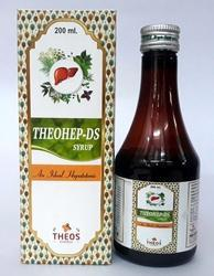 Theohep-DS Syrup