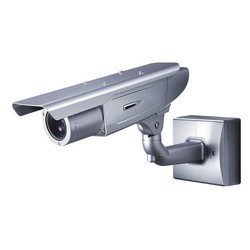 Panasonic CCTV Surveillance Camera