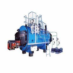 Liquid Fired Boiler