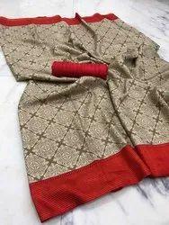 Pecasso Batik & Printed Sarees