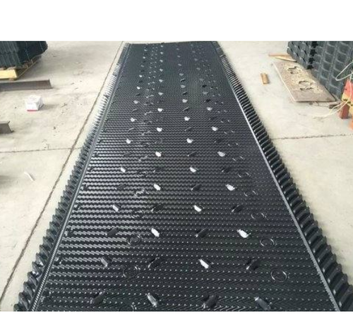 JCT Black Sigma Cooling Tower Fills, Packaging Type: Packet
