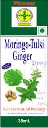 Moringotulsi Ginger Drop 30 ml
