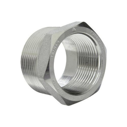 Carbon Steel Threaded Bushing