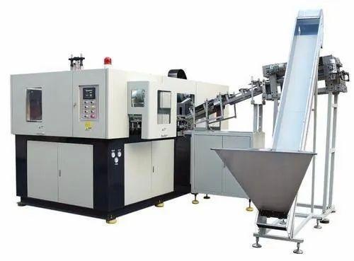Blow Molding Machine 4000 Bph Auto Blow Molding Machine