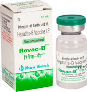 Revac B Mcf Injection, Common Disease Medicines | BHARAT BIOTECH