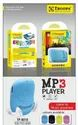 TP-8018 MP3 Player