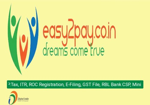 EASY2PAY online software, Online Software Training Services