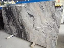 16 Mm To 20 Mm Grey Orobico Marble
