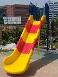 SNS110 FRP Playground Slides