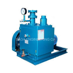 Rotary High Laboratory Vacuum Pumps