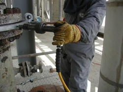 On-Line Leak Sealing Services