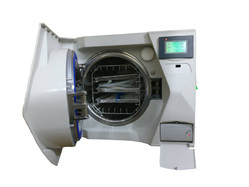 Medical Benchtop Sterilizers