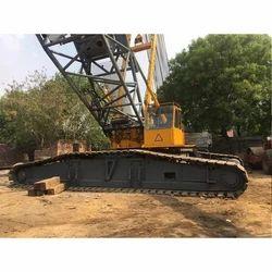 Crane Rental, Material Lifting Crane Services in Delhi
