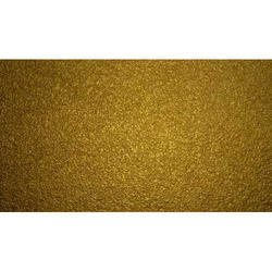 DRM Golden Metallic Texture, For Roller and Brushes, Packaging Type: Plastic Bag