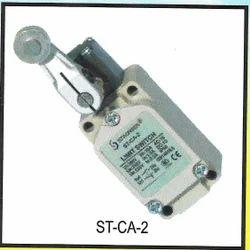 Stronger WLCA Limit Switch