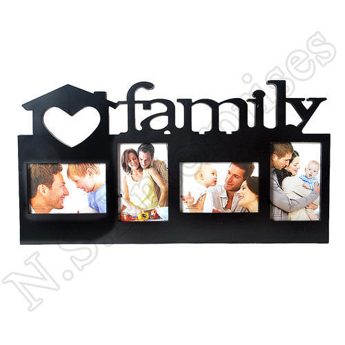 f0bef375f2a CF-06 Heart Family Collage Frame