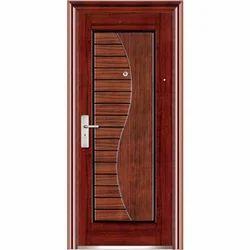 Wood Contemporary Door Contemporary Wooden Door