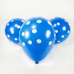 Decorative Printed Party Balloons