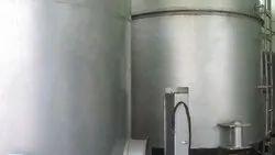 Heat Treatment Annealing Furnace