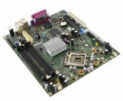 Dell OptiPlex GX745 SFF Motherboard Part No. 0GX297