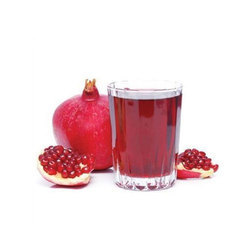 Concentrate Pomegranate Pulp