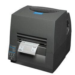Citizen Cls 631 Barcode Printer