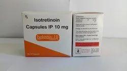 Isotoinix -10 Mg Cap