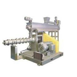 Fish Feed Extruder Machine Plant