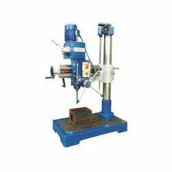 DI-071A All Geared Radial Drilling Machine