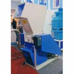 NG500 Plastic Scrap Granulator