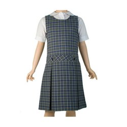 Girls School Uniforms