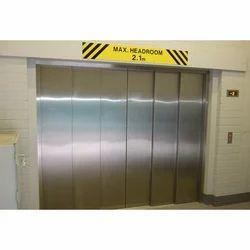 Swing Elevator Doors