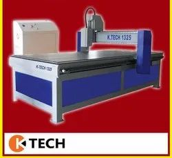 CNC Wood Router Turning Machine