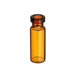 1.5ml Amber Glass Crimp Vial