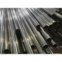 317L Seamless Stainless Steel Pipe