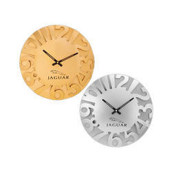 Round Promotional Wall Clock
