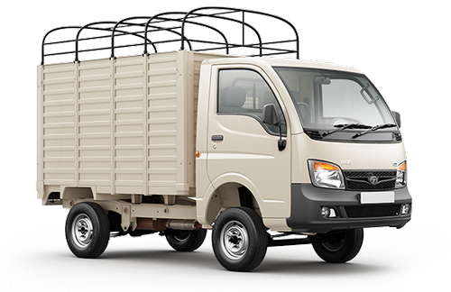 Tata Ace High Deck Mini Truck, Model: TATA 275 IDI Diesel BS